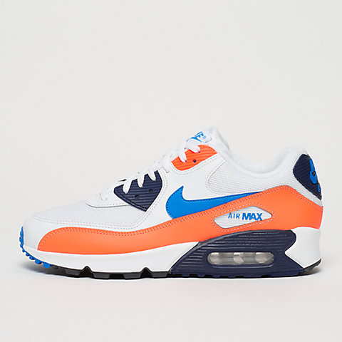 53a1156e4c2 NIKE Air Max in de SNIPES online shop kopen!