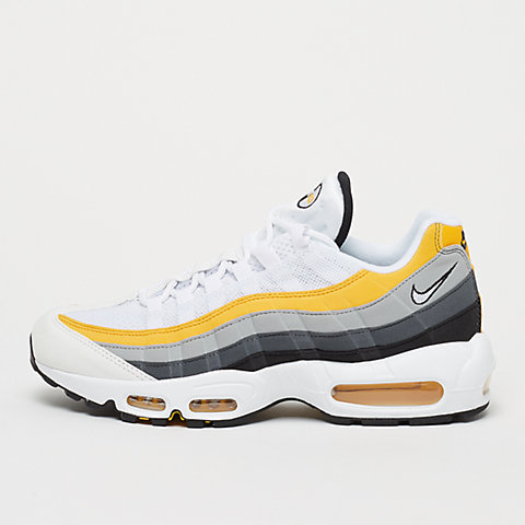 nike air max 95 dames goud