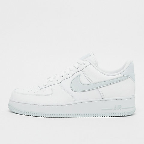 Nike Air Force One Low Comfort Herren SchwarzAtomic Rot