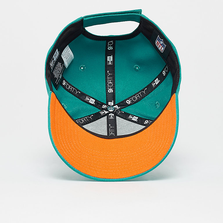 f2f7ec87c1d06 Compra New Era NFL Miami Dolphins turquoise Gorras de Baseball en SNIPES