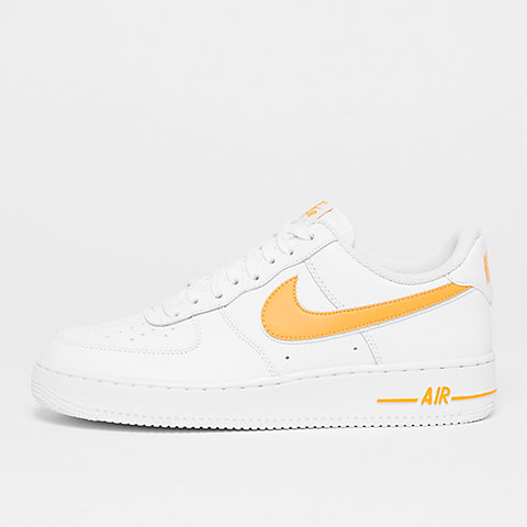 nike air force 1 dames geel|nike air force 1 dames geel goedkoop