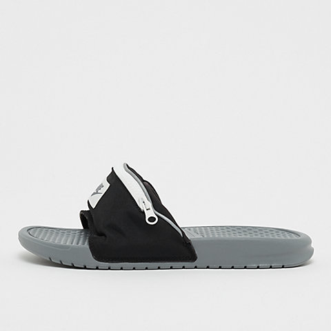 3e9423d594c7a NIKE Benassi JDI Fanny Pack black/cool grey/summit white