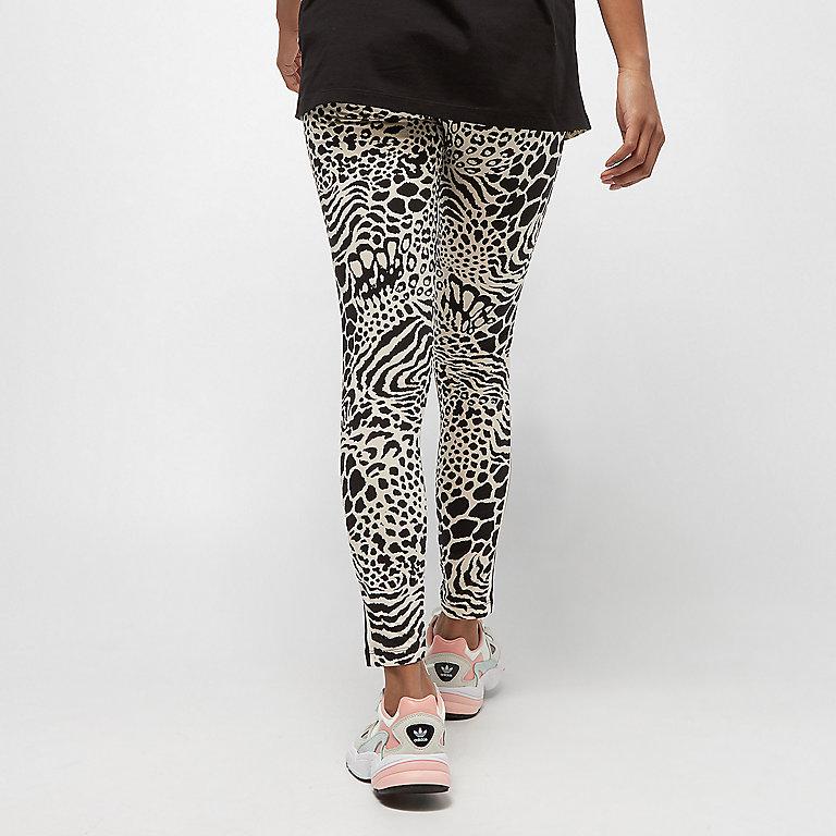 f309b80bd8294 adidas Tights ecru tint s18/black Leggings bei SNIPES bestellen