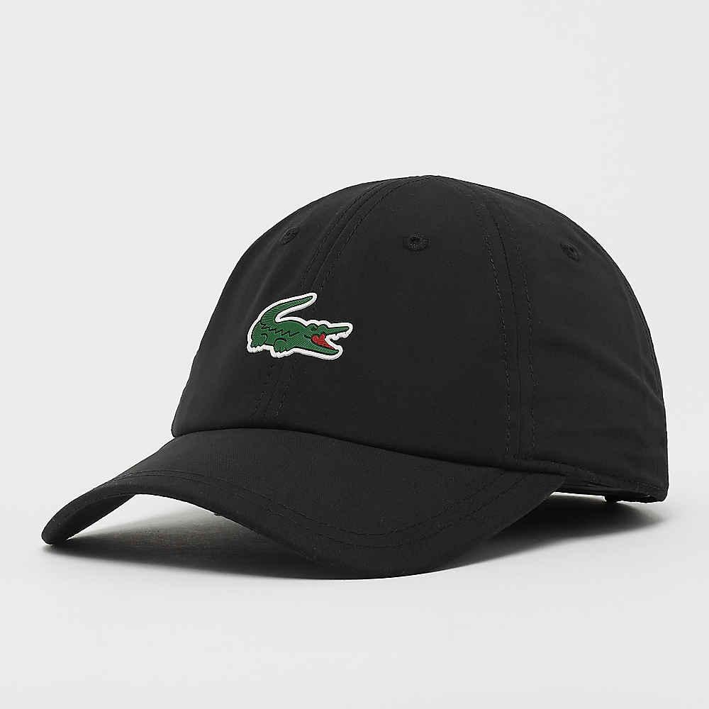 e2153f4dc8f7 Lacoste Baseball Sport Cap black bei SNIPES