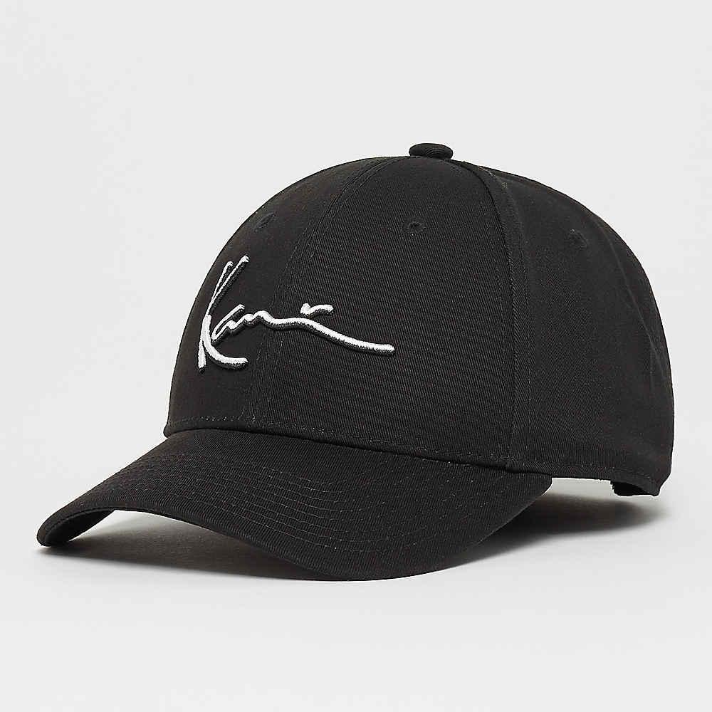 0c39e4b010d599 Karl Kani KK x Starter Signature Curved Cap black Baseball Caps bij SNIPES  bestellen