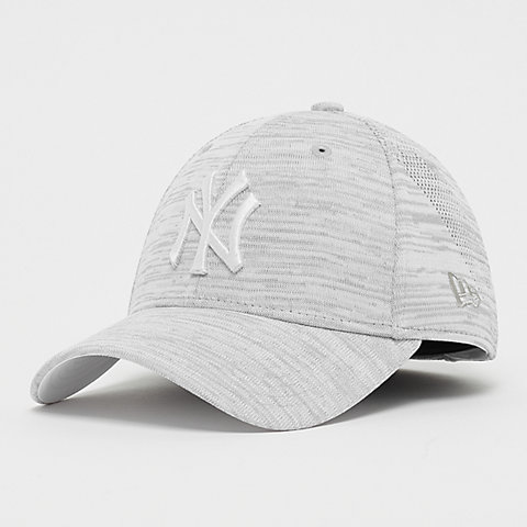 save off 0bf1d 32968 New Era 9Forty MLB New York Yankees Engineered Fit white gray graph