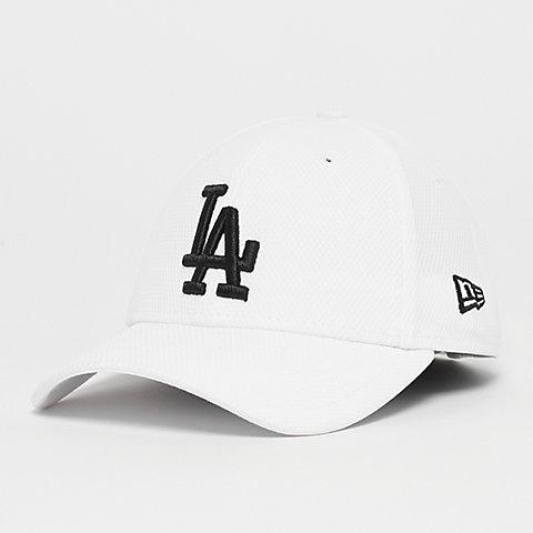 on sale 1823c a71c1 New Era 9Forty Los Angeles Dodgers Diamond Era optic white black