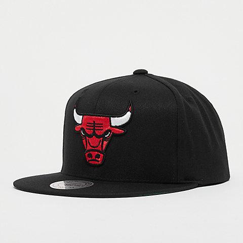 huge selection of c38da ffc64 best price neweracharlottehornetsbasketballsnapbackadjustablestrap ee4a8  1a55a  closeout mitchell ness. nba chicago bulls wool solid snapback black  191e6 ...