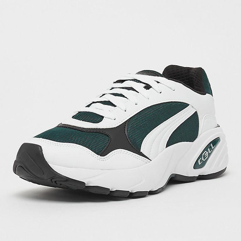 Commander Puma Cell Viper puma white ponderosa pine Fashion