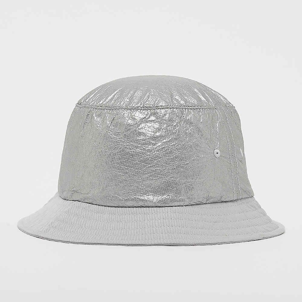 9d495665b7769 Compra Flexfit Crinkled Paper Bucket Hat silver Sombreros en SNIPES