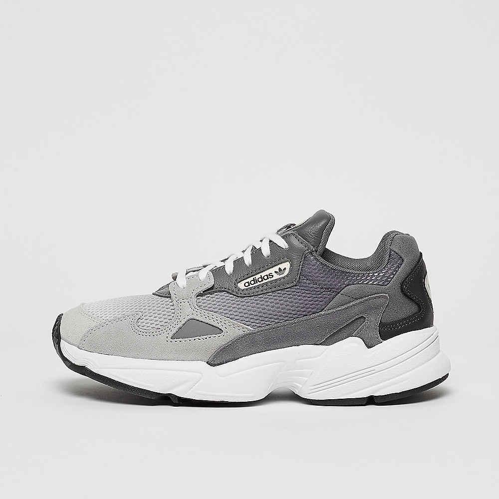 Adidas Falcon Core Grey Two | B37840