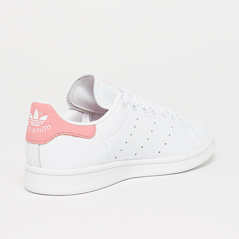 info pour 832af 7aecb Stan Smith ftwr white/tactile rose f17/ftwr white