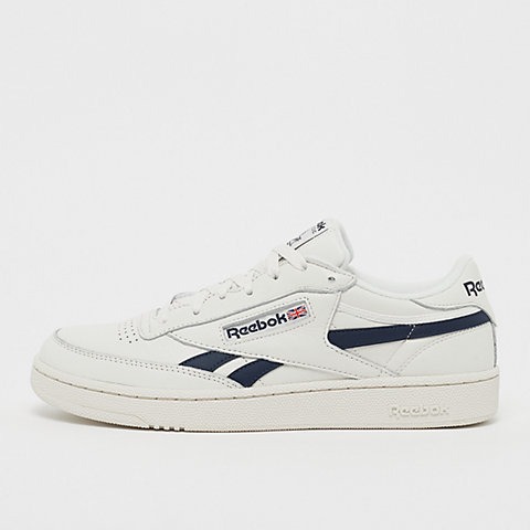 buy popular 647a1 04a36 Reebok Club C Revenge MU chalk paperwhite navy