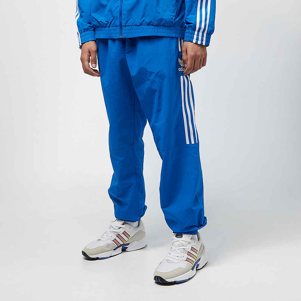 adidas Lock Up TP pantalon de survêtement bleu