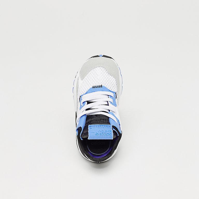 Kaufen Authentic Adidas Phantom True BlueBlackWhite