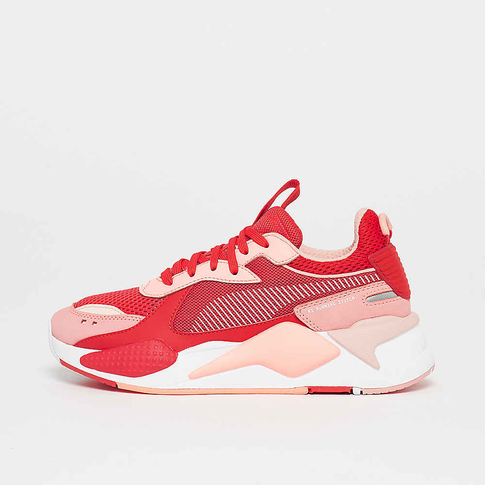 56563bf6eeef  Puma RS-X Toys bright peach-high risk red bei SNIPES