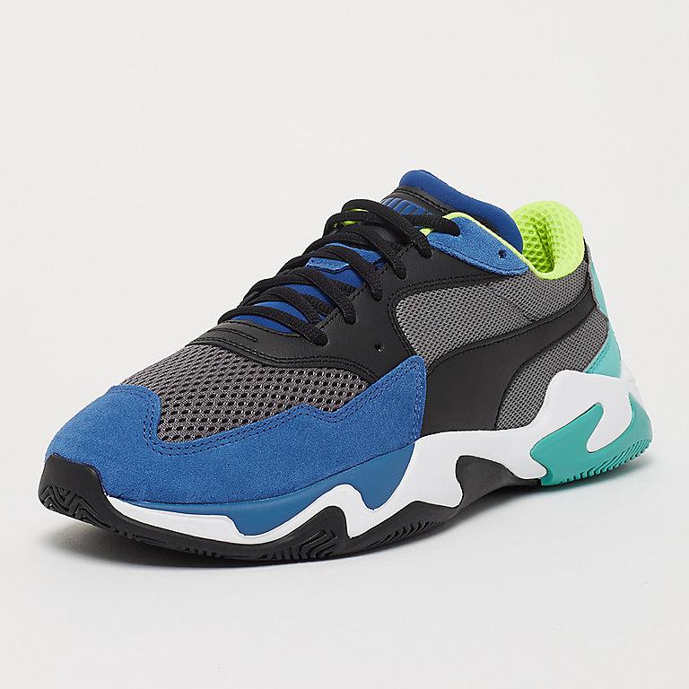 447e5b29bc0 Puma Storm Origin Galaxy blue Sneaker bei SNIPES!