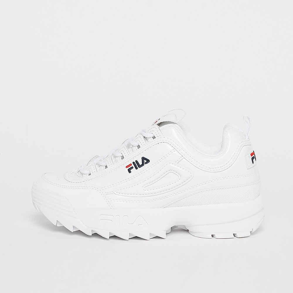 Fila Chunky Sneaker für Damen 790175 (Schwarz) im Online im