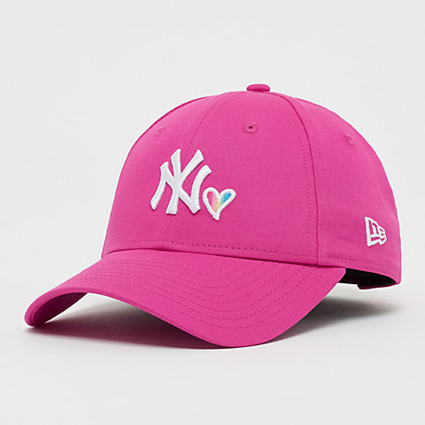 low priced 336fe daab5 New Era Women s Rainbow Pack New York Yankees pink