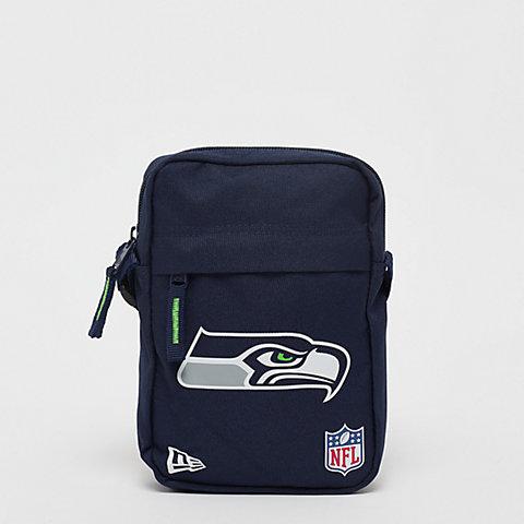 pretty nice 43caf 61e9e New Era NFL Seattle Seahawks official team colour