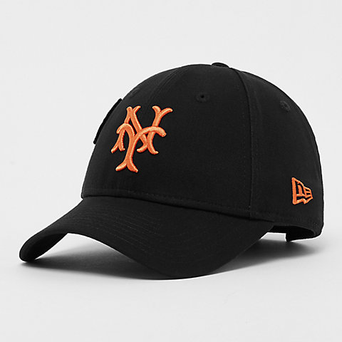 6cb35931 New Era 9Forty Cooperstown Patched New York Giants Cooperstown black