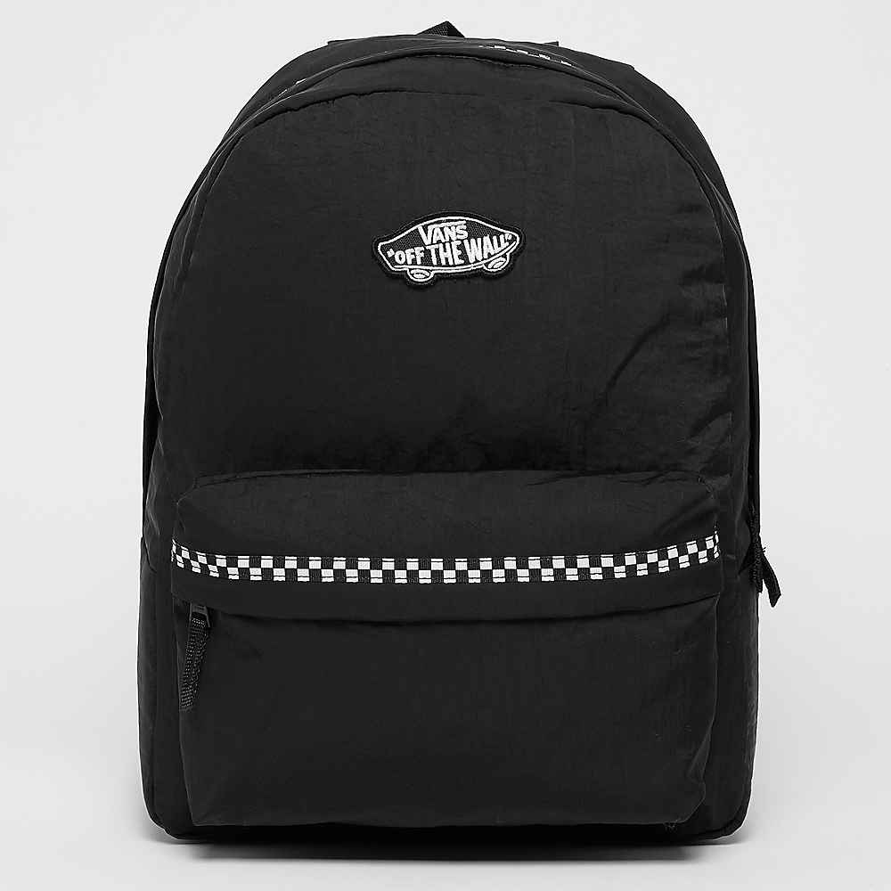 Compra VANS Expediton II Backpack black-microcheck Mochilas en SNIPES 4d0bd71463234