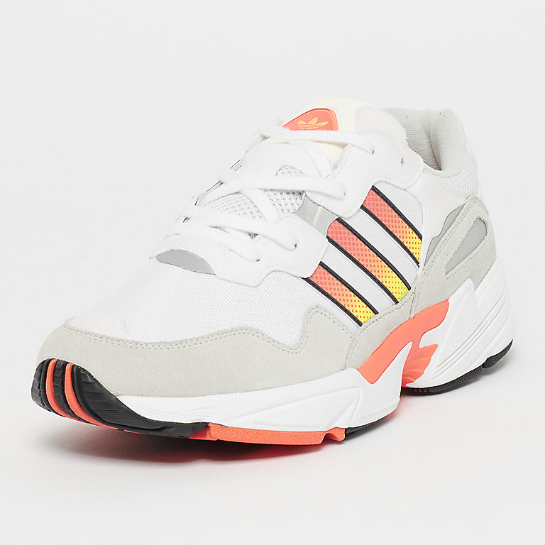 Yung 96 whitehi res coralsolar yellow