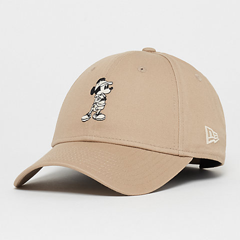 7cdd9f6794ec2d Topseller in Baseball Caps. New Era 9Forty Mickey Mouse camel