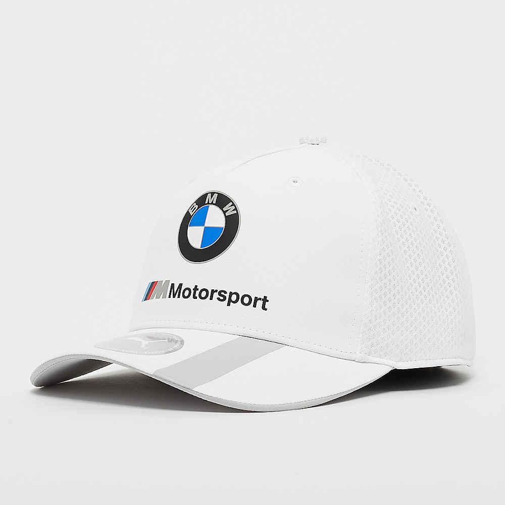 Compra Puma BMW M Motorsport BB Cap puma white Gorras de Baseball en SNIPES 10355d55f18