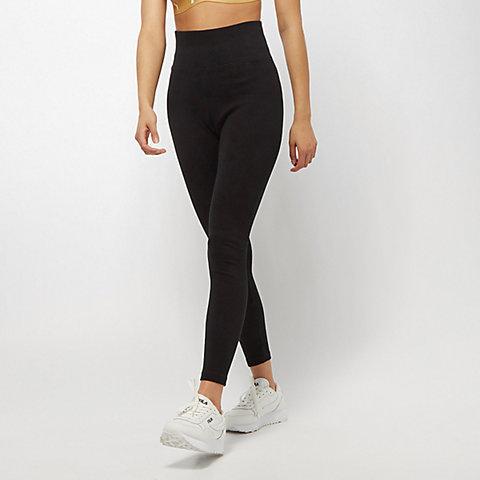 7456153c14cd95 Urban Classics. Ladies High Waist Jersey Leggings black