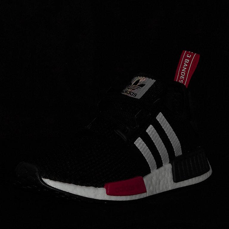 Adidas Honey Desert W Schuhe 5,5 blackred:
