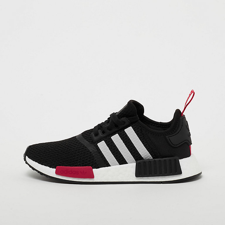 fresh styles outlet order online NMD R1 black/white/power red