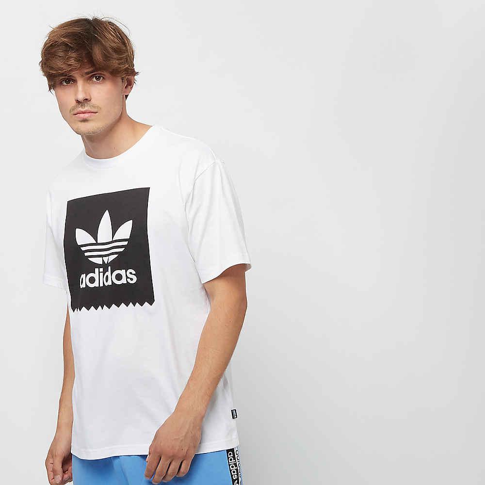 Adidas Skateboarding Resort T Shirt for Men White