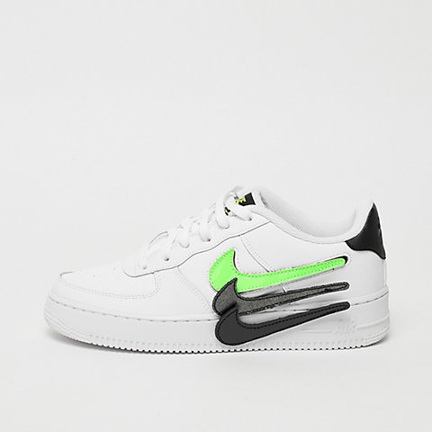 Compra Hombre Nike Air Force online en la tienda de SNIPES