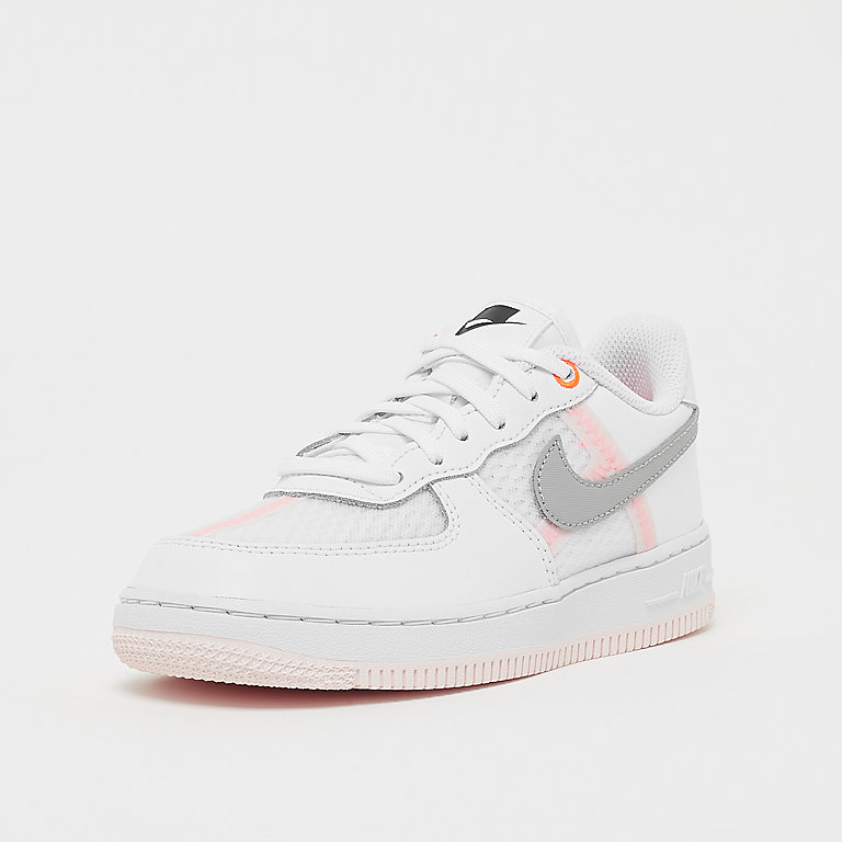 Force 1 LV8 1 (PS) white/atmosphere grey/off noir