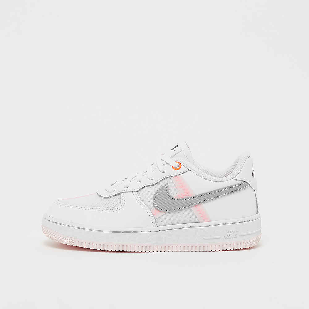 nike AIR FORCE 1 '07 LV8 2 ATMOSPHERE GREYVAST GREY THUNDER GREY en KICKZ.COM