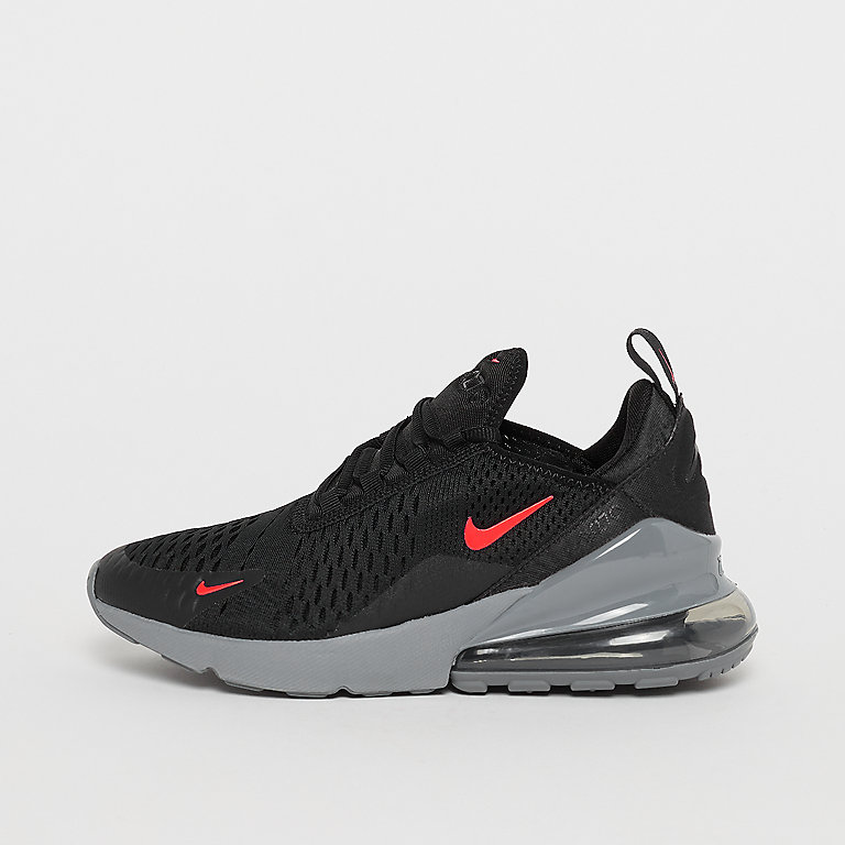 Air Max 270 BG blackbright crimsoncool grey