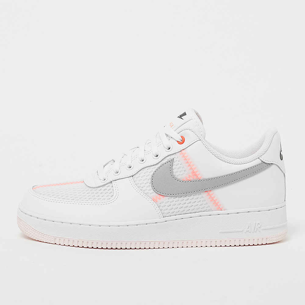Air Force 1 07 LV8 white/atmosphere grey/off noir