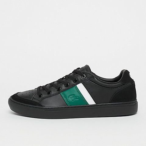 670d1d85ae Lacoste Courtline 319 1 US CMA black/green