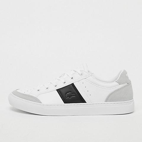 ab11e22b1e Lacoste Courtline 319 1 US CMA white/black