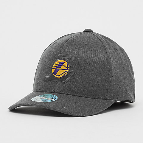 e2625c8813961 Mitchell   Ness. Decon LA Lakers grey