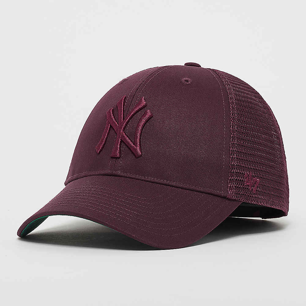 187b9022 MLB New York Yankees Branson dark maroon