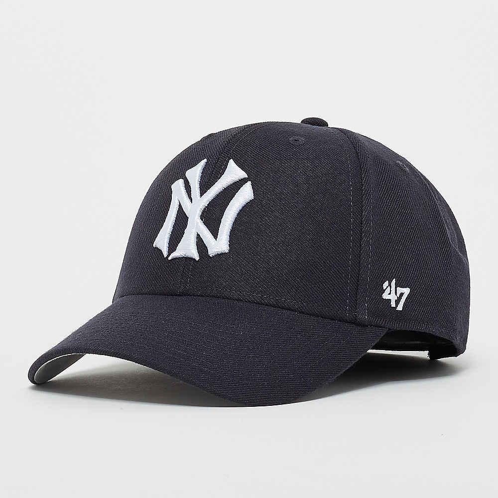 f92b07b37065f Compra 47 Brand MLB New York Yankees 47 navy Gorras de Baseball en SNIPES