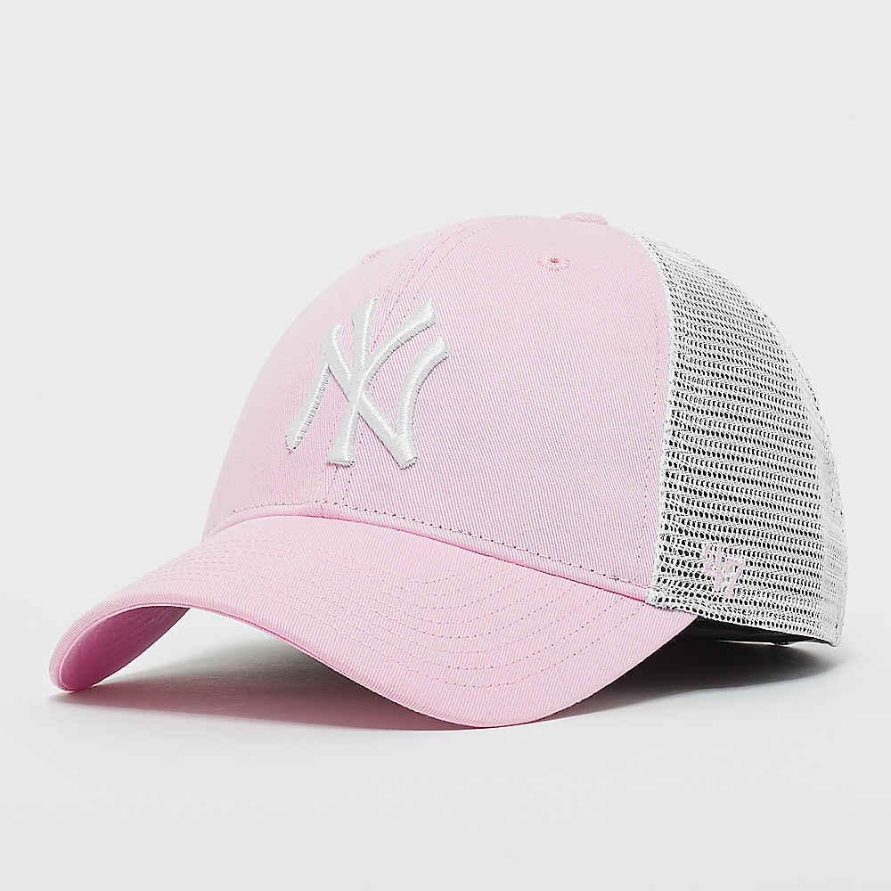 Compra 47 Brand MLB New York Yankees Flagship  47 MVP petal Gorras Trucker  en SNIPES 3f68afaa928
