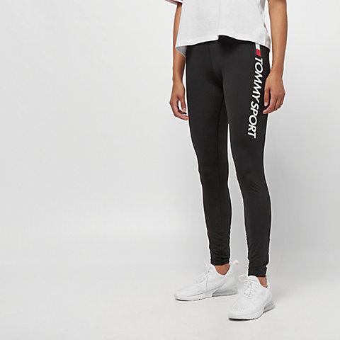 ba25c2b774af8e Tommy Sport Core Legging High Waist pvh black