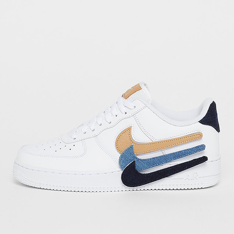 SNIPES Off court: Der NIKE Air Force 1 High ist ab
