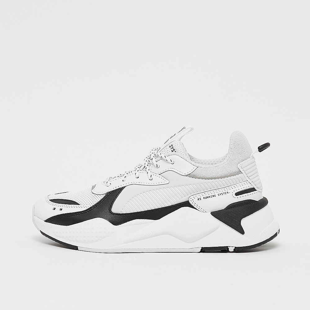 RS-X Core white/black