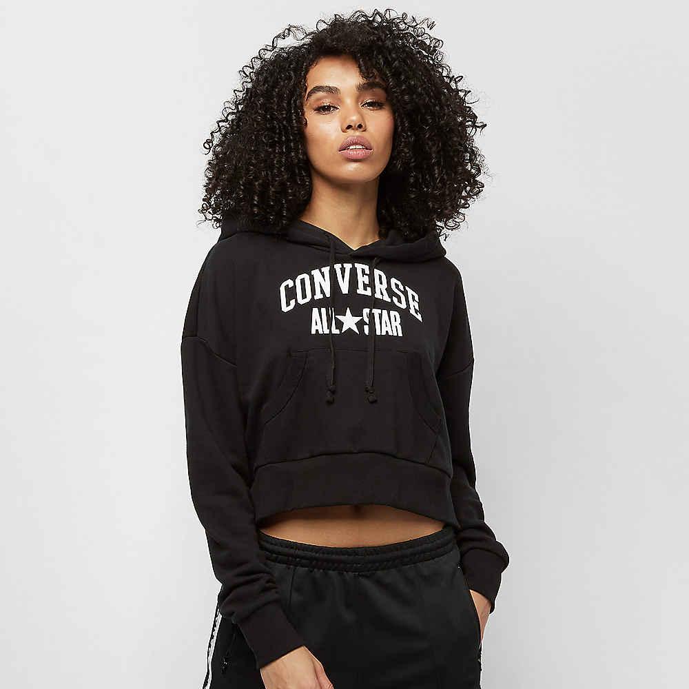 Allstar Pullover converse black