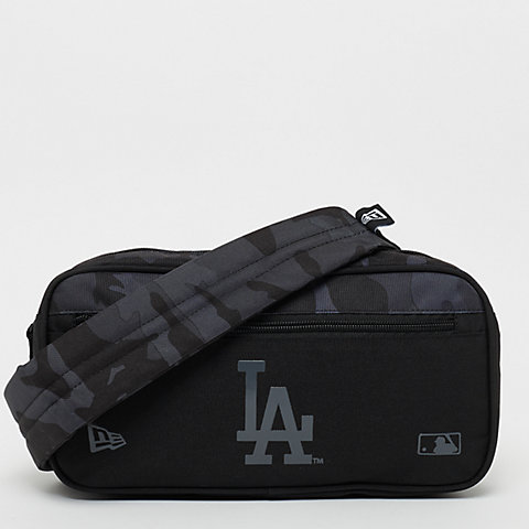 faa578e3 New Era Cross Body Bag MLB Los Angeles Dodgers black/official team