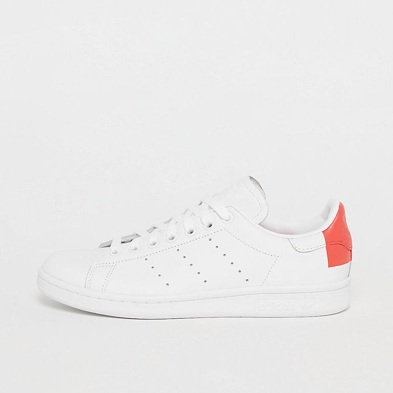 Stan Smith ftwr white/shock red/ftwr white white/shock red/ftwr white